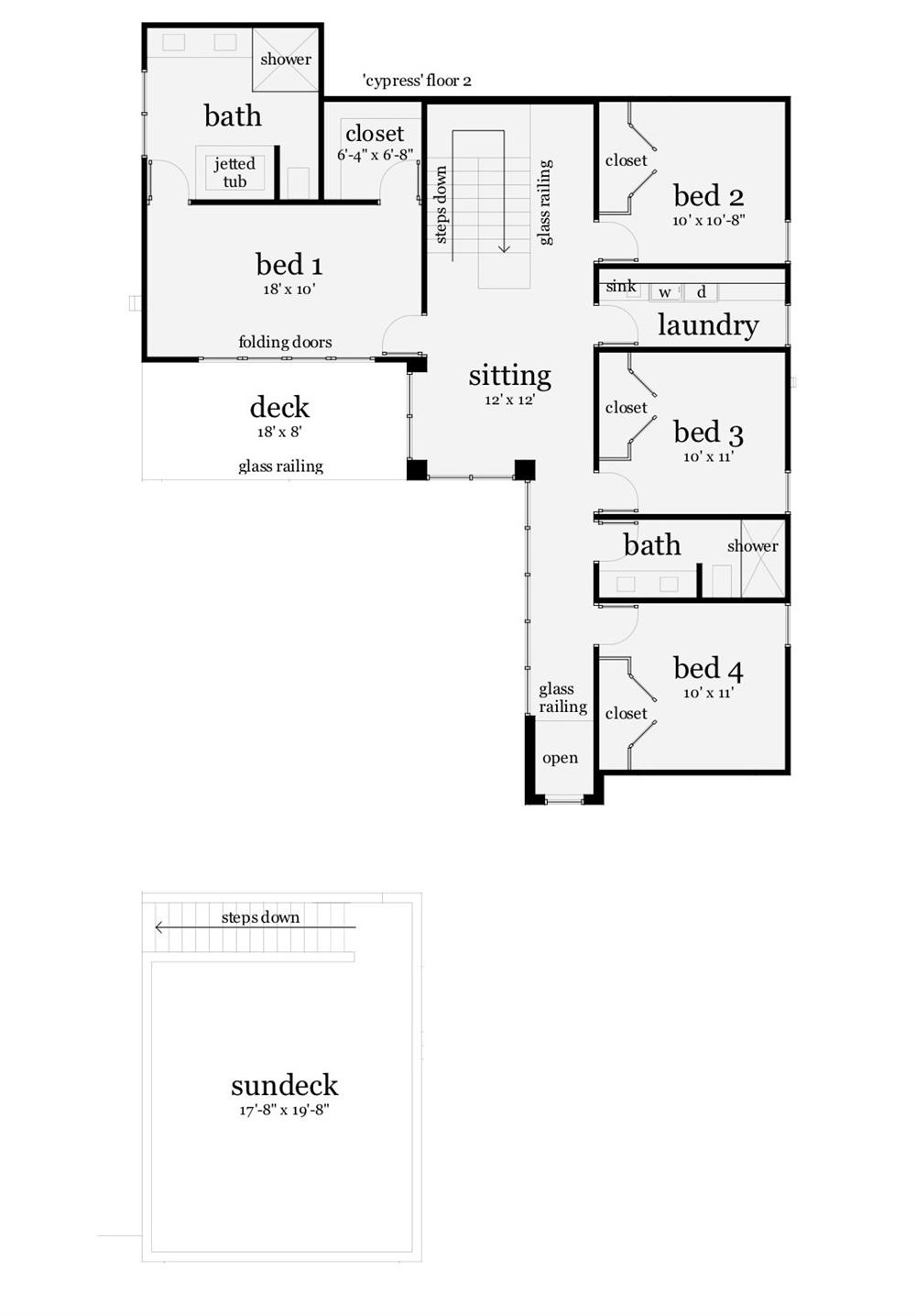 Design Floor Plans Cool Ranch Warm Efficient Home Plan With Cool
